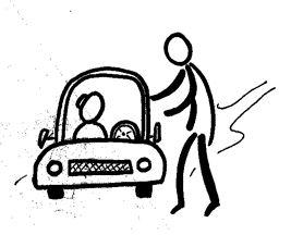 Logo Transport de personnes